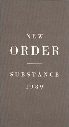 New Order: Substance [VHS] http://www.videoonlinestore.com/new-order-substance-vhs/