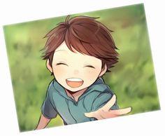 Oikawa Tooru | Haikyuu!!