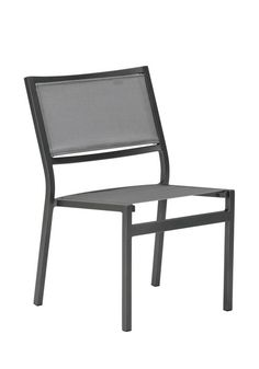 Tropitone: Cabana Club Dining Side Chair Product No.: 591028 Specifications: Height (in.)33.5 Width (in.)22 Depth (in.)24 Seat Height (in.)17.5 For BBQ deck (section D) with stone or concrete table?
