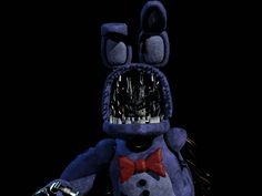 Bonnie (Old model from FNAF2)