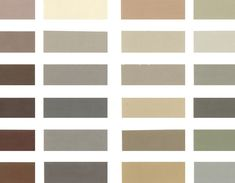 Earth Colors Paint sacred space paint colors muted gray earth tones soft blue green