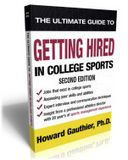Howard Gauthier If you are going to get the job, you need to be prepared for your interview. This includes being prepared to answer the interview questions you will be asked. During your interview you will be judged on . Interview Advice, Job Interview Questions, Interview Preparation, Sports Marketing, The Marketing, Communication Techniques, List Of Jobs, Looking For A Job, Career Goals