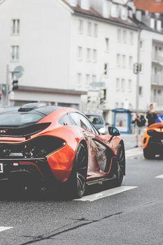 superior-luxxxury: Superior-Luxxxury |McLaren Duo |...