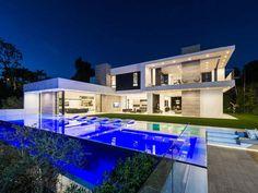 Beverly Grove villa by Avi Osadon