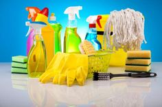 12 Household Toxins You Should Banish from Your Home