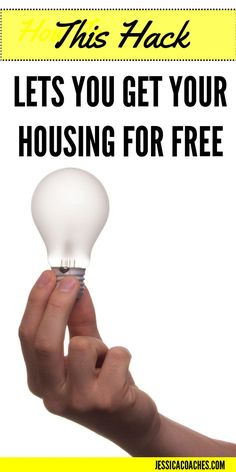 House Hacking: Lets You Get Your Housing For Free – Jessica Coaches: Financial Freedom – Real Estate – Travel – Realtor Budgeting Finances, Budgeting Tips, Ways To Save Money, Money Saving Tips, Income Property, Investment Property, Real Estate Rentals, Investment Tips, Early Retirement