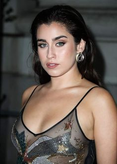 49 Sexy Lauren Jauregui Boobs Pictures Will Bring A Big Smile On Your Face Beautiful Girl Indian, Beautiful Girl Image, Beautiful Indian Actress, Most Beautiful Women, Beautiful Celebrities, Beautiful Actresses, Camila And Lauren, Facon, Sexy Hot Girls
