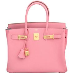 644d952a217c For Sale on - Extremely rare and hard to find Hermes Birkin in the new   Rose Confetti  pink.It s special ordered and has a horseshoe stamp.