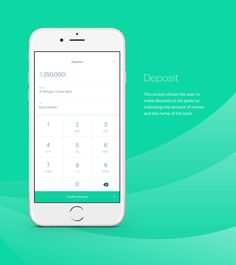 WealthKeepr (Finance Mobile App) on Behance