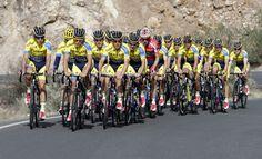 SPORTS And More: #Ciclismo #Cycling #Portugal Sergio Paulinho, Brun...