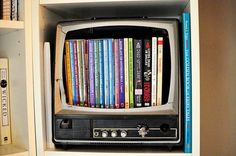 Reciclar Televisor