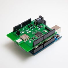 Pozyx makes indoor positioning with centimeter accuracy a reality. It's compatibility with Arduino makes it a must-have for every DIY fan.