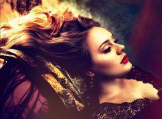 Adele - Stunning photo!