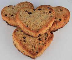 Gluten-Free Baking {Gluten Free/Dairy Free/Egg-Free Cinnamon Spiced Scones}