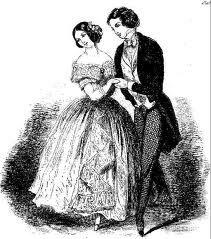 9cf2e0efb Vestimenta en los siglos XIX Con la Revolución Industrial se producen  cambios significativos  se introduce