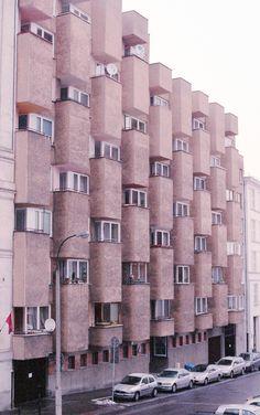 Karowa 18