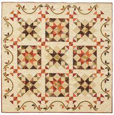 Martingale - Pretty Patchwork Quilts (Print version + eBook bundle)