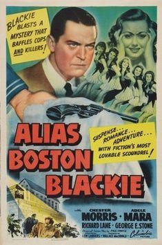 Boston amateur movie
