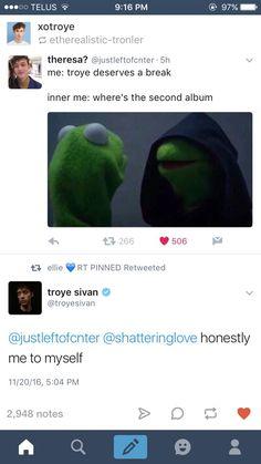LMAO Troy