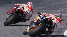 MotoGP Misano 2013 free practice report