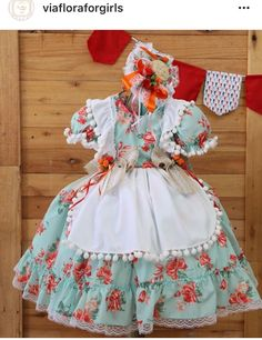 Little Girl Dresses, Little Girls, Stella Rose, Afghan Dresses, Country Dresses, Kids Patterns, Just Girl Things, Baby Party, Harajuku