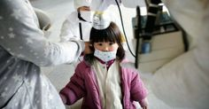More than 48 percent of some 375,000 young people—nearly 200,000 kids—tested by the Fukushima Medical University near the smoldering reactors now suffer from pre-cancerous thyroid abnormalities, primarily nodules and cysts. Some 39 months after the multiple explosions at Fukushima, thyroid cancer rates among nearby children have skyrocketed to more than forty times (40x) normal.