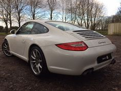 Hertfordshire Sports and Prestige : 2011 Porsche 911 Carrera PDK For Sale . 2011 Porsche 911, Used Porsche, Porsche Cars For Sale, Car Sales, Car Finance, Carrera, Used Cars, Sports, Hs Sports