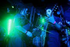 Bring The Bands Home: Slipchaos, gRain, Hellalive, Scary Guyz