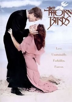 I know, right?: The Thorn Birds