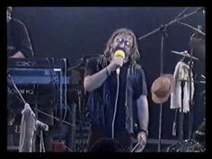 I Nomadi - Auschwitz live Casalromano (MN) 1989. - YouTube
