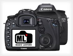 Magic Lantern - User's Guide