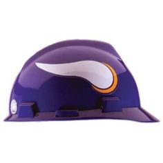 8876ffd73 msa hard hat · IndustrialSafety.com - MSA 818400 Officially Licensed NFL V-Gard  Caps (Classic Style