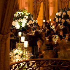 Brides: David Stark's Favorite Things : Wedding Reception Idea Gallery