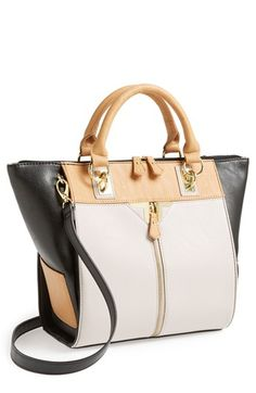 Danielle Nicole 'Alexa' Faux Leather Satchel | Nordstrom - Obsessed with this designer, amazing bags, super reasonable