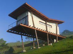 Casa Pinus / André Eisenlohr