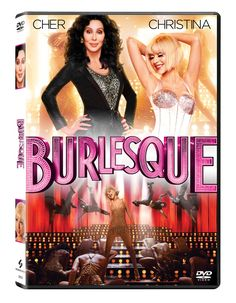 Sony Home Pictures Burlesque