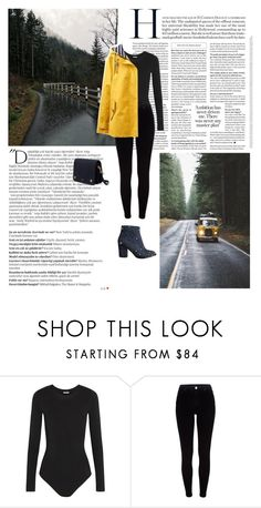 """Such a Coraline"" by kinga167 on Polyvore featuring Wolford, Billy Ella, River Island, Balmain and Mulberry"