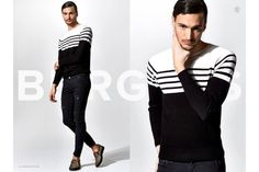 Love the SS15 collection from El Burgés