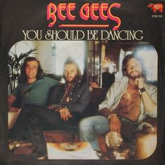 Bee Gees – You Should Be Dancing (Acapella)