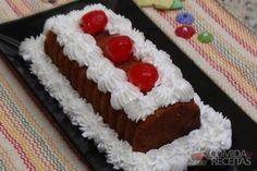Receita de Bolo caixinha surpresa em receitas de bolos, veja essa e outras receitas aqui!