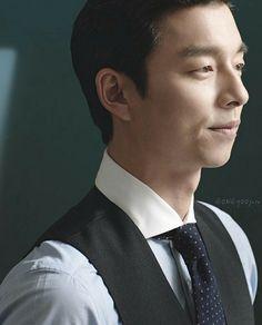 Gong Gong Yoo, Kim Go Eun Goblin, Korean Drama Quotes, Goong, Divas, Action Film, Asian Men, Asian Guys, Male Face