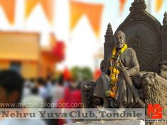Shivaji Maharaj New - HD - Photos - By Nehru Yuva Club, Tondale   Photography - Mahadev Sapte ® 8796162584 Hd Photos, Club, Movies, Movie Posters, Photography, Photograph, Films, Film Poster, Fotografie