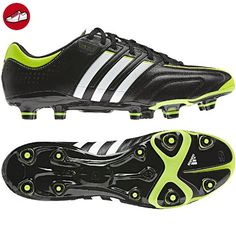 G46797|Adidas adiPURE™ 11Pro TRX FG Black|42 UK 8 - Adidas schuhe (*Partner-Link)