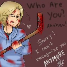 Dark!Canada (from Hetalia) Photo: ....This is adorable.