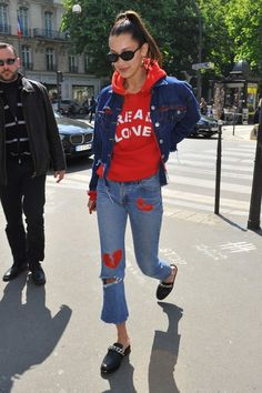 You need to see Bella Hadid and Kendall Jenner's cool new sunglasses.