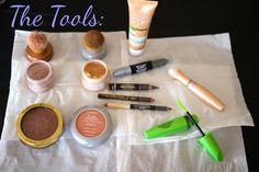 Drugstore makeup essentials   www.glamourhouse.com