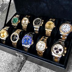 There Is Strength In Numbers Which watch is right for you? Call or Visit store to view