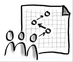 Ein Workshop zur Förderung und Beförderung des Visuellen Denkens. Mit einfachsten Zeichentools aus Sketchnoting erarbeiten wir uns Methoden, um damit kreative Prozesse in uns selbst oder anderen zu befördern. Die Ergebnisse sind sofort in Kommunikation, Lehre, Coaching, Storytelling oder Projektmanagement anwendbar.  Sehr viele Dinge werden Ihnen nach diesem Workshop möglich sein und Sie werden zudem eine Menge Spaß haben - versprochen.