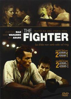 The Fighter: Amazon.it: Mark Wahlberg, Christian Bale, Amy Adams, Melissa Leo, Jack McGee, Jenna Lamia, Dale Place, Erica McDermott, Salvato...