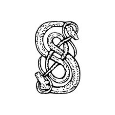 Norse God Loki Symbol | lokitat.png